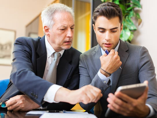 Longtime business people in your industry can offer