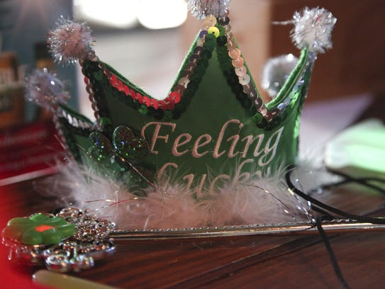 Enoch's Irish Pub celebrates the New Year with a tribute