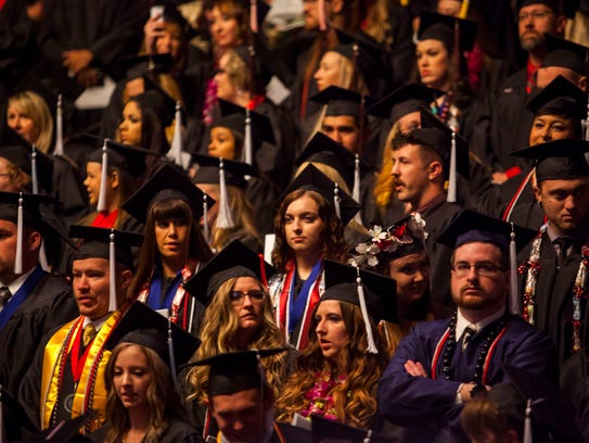 Southern Utah University celebrates its 118th annual