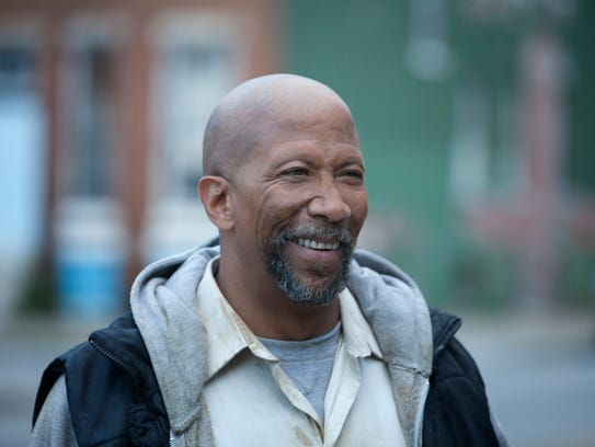 Reg E. Cathey won an Emmy as Freddy from 'House of