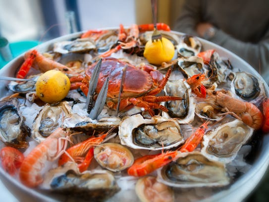 The world is your 'oyster' in Myrtle Beach