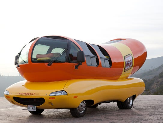 491250001 on oscar mayer wienermobile contest