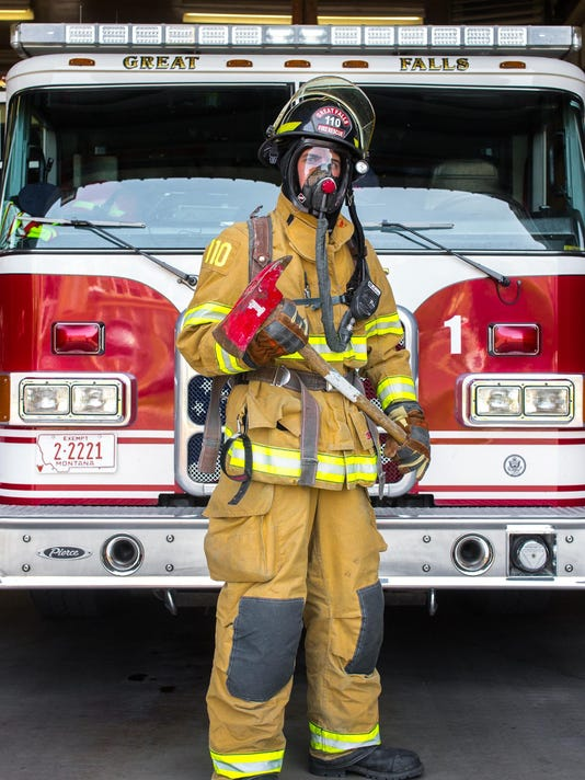 FirefighterGearA