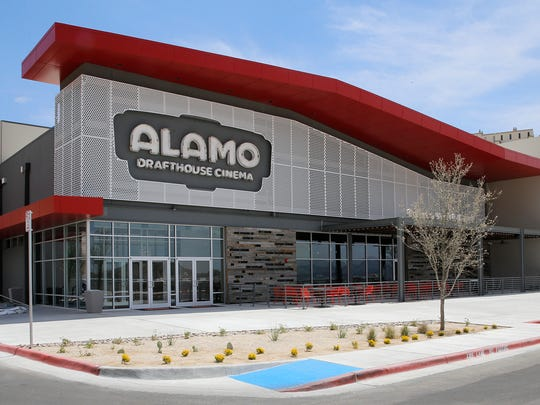 Alamo Drafthouse Cinema's weekly film club screens