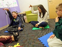 Nemours enhances autism program
