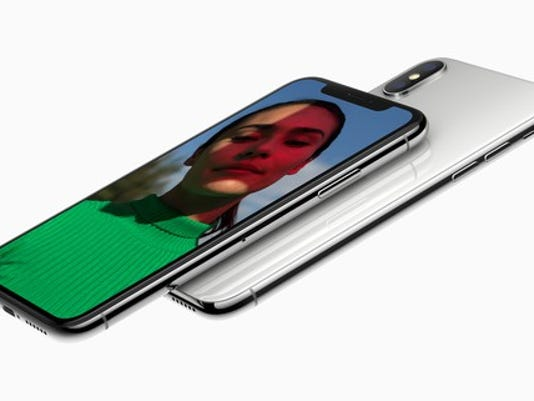 iPhone X: Apple says some displays experiencing touch issues