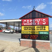 Casey's General Stores eyes two convenience-store sites in Muskego as part of its county plans