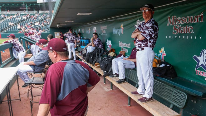 Missouri State will play in the MVC Championship game at 2 p.m. Sunday.