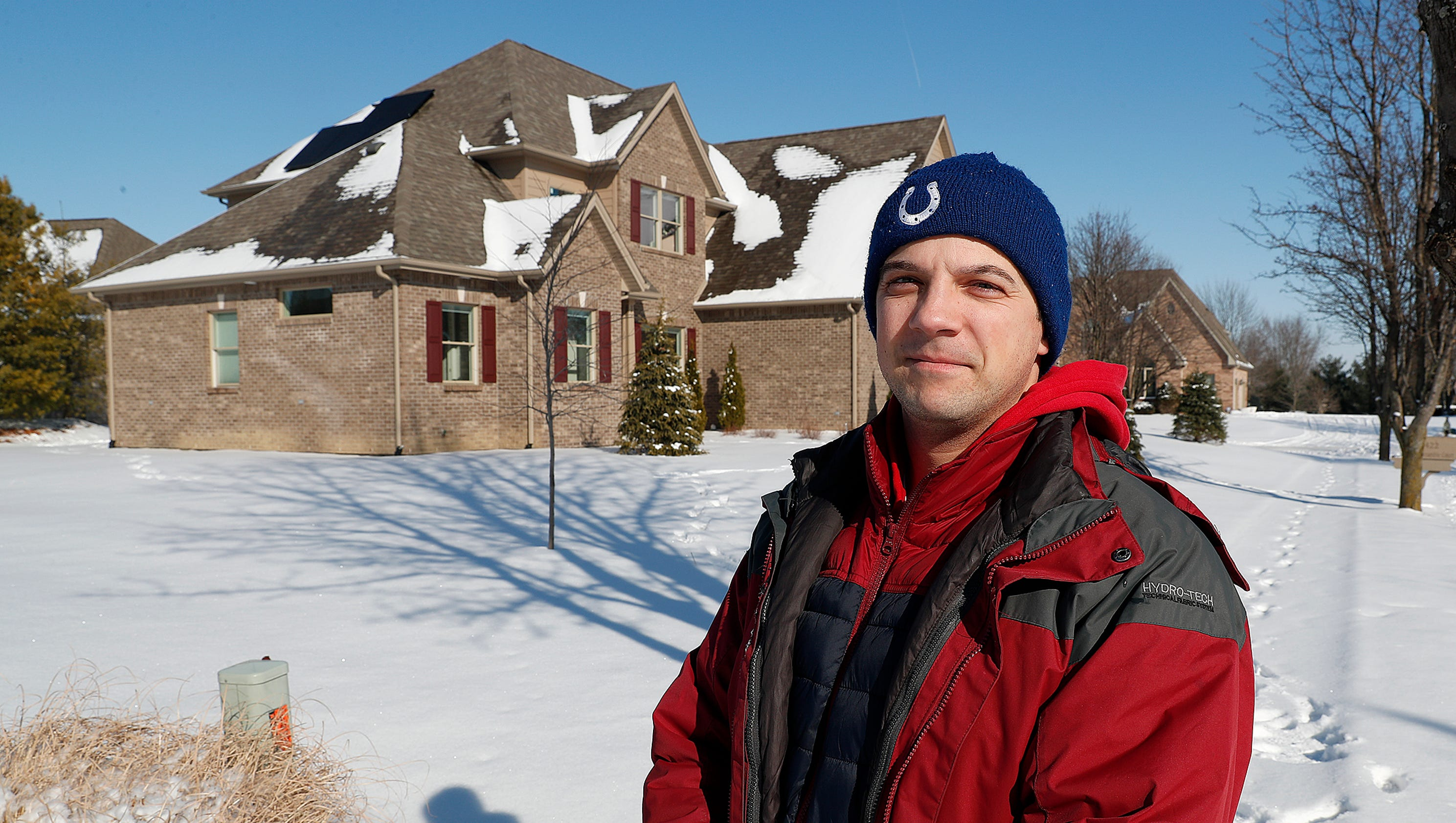 HOAs challenge Hoosiers' property rights over solar panels