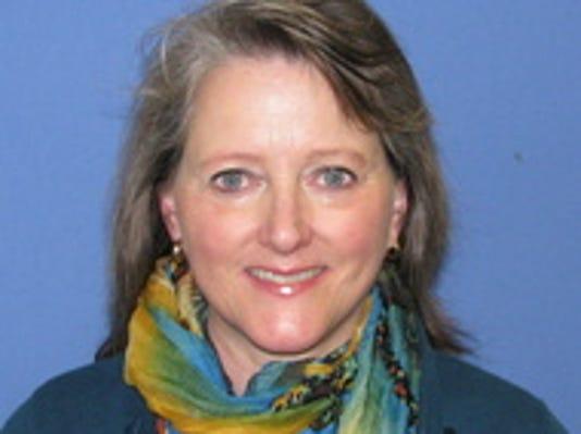 Trish Baker