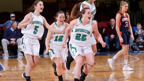 Irvington defeats Briarcliff 58-44 in the Section 1