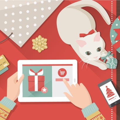 How to save money and your sanity this holiday shopping season