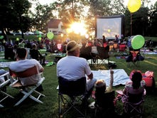 Oconomowoc's Moonlit Movies series is just one of a multitude of opportunities for summer fun in Lake Country.