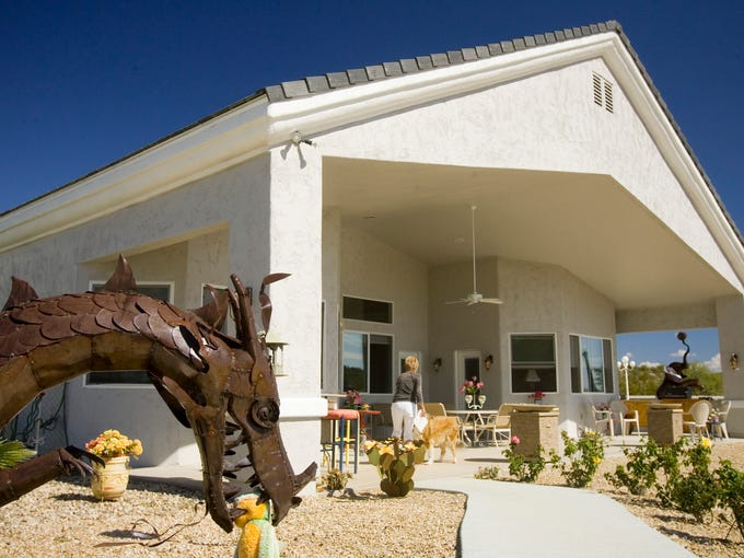 Wickenburg Tour of Homes | From 9 a.m. to 4 p.m. Saturday,