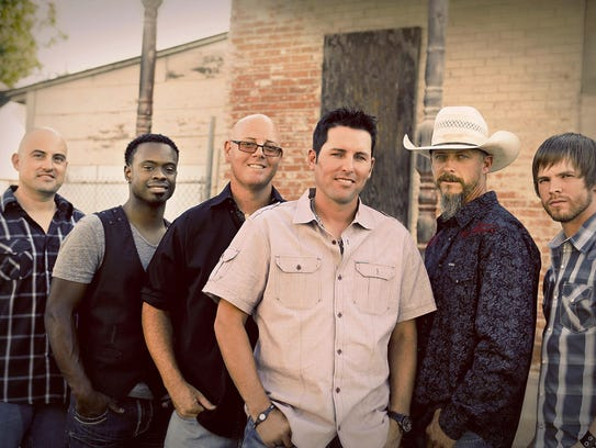 The Casey Donahew Band will be in concert March 24