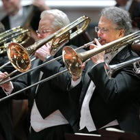 Indianapolis Symphony Orchestra reports record ticket income
