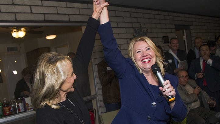 After Pennsylvania upset, will AZ Dems see similar success in congressional races?