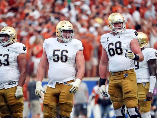 If the o-line needy Colts can't land Quenton Nelson
