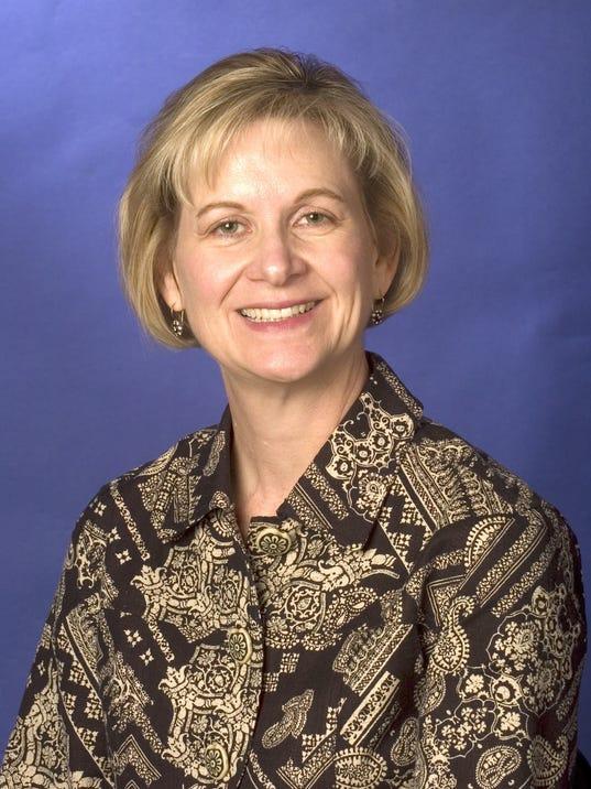 Leslie Hurst
