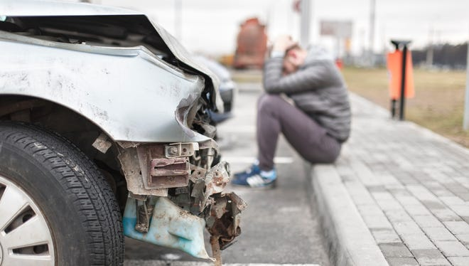 Detroit residents pay the highest auto insurance rates of all cities examined.
