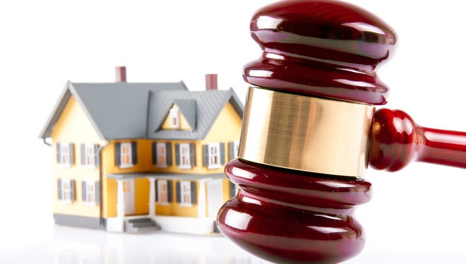 An auction is a good option for sellers who want to speed up and simplify the home-selling process.