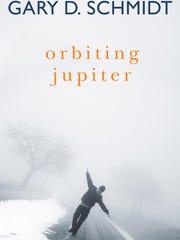 'Orbiting Jupiter' by Gary Schmidt
