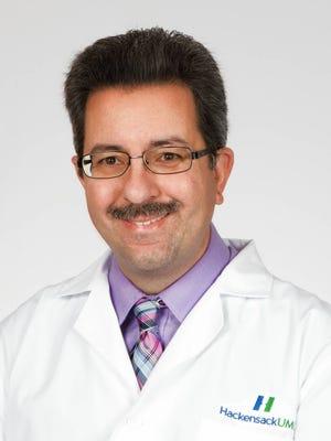 Dr. Rosario Ligresti.