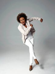 Comic Wanda Sykes will perform onNov. 2 at BergenPAC in Englewood.