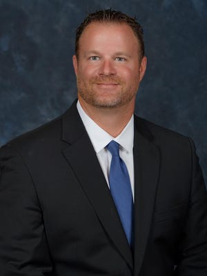 Cooke County Precinct 2 Commissioner Jason Snuggs joined the TCOG Board as his county's representative on that board last week [courtesy photo].
