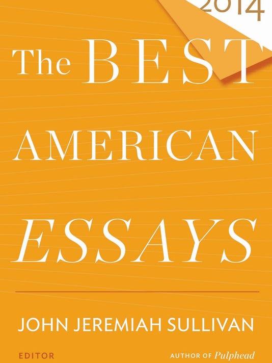 essay books