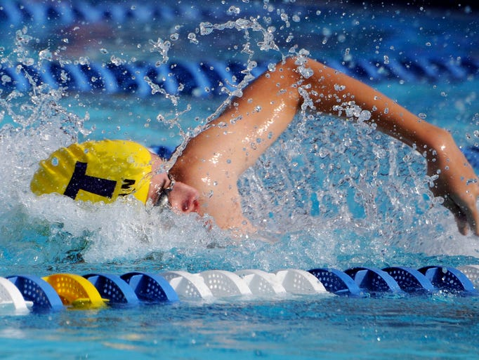 Photos 7 team swim relays at cocoa beach aquatic center - Pool school 123 ...