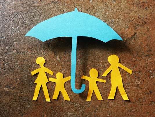 Don't be too cheap to buy life insurance, your family could be sorry
