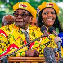 Zimbabue: Grace Mugabe y la lucha por la sucesión