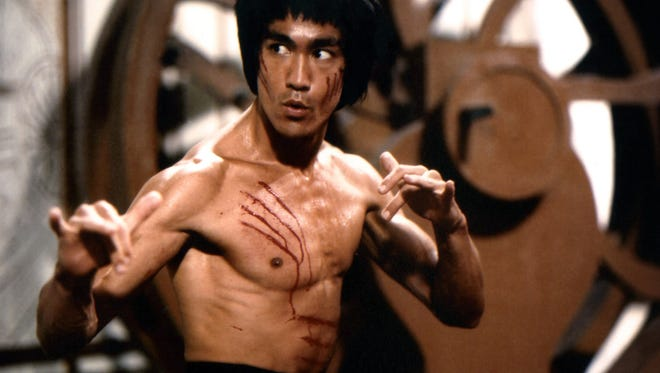 """""""Enter the Dragon"""" (1973), directed by Robert Clouse, will screen July 7 as part of The National Bank of Indianapolis Summer Nights Film Series."""
