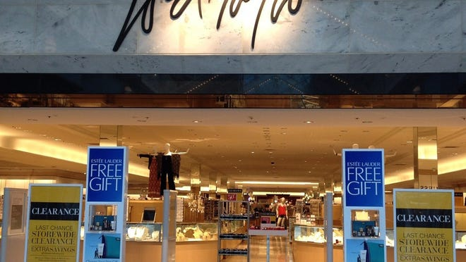 Lord & Taylor filed for bankruptcy protection and announced it would close several of its stores, including the location at Eastview Mall in Victor. Its stores at Destiny USA near Syracuse and Walden Galleria near Buffalo also are closing.
