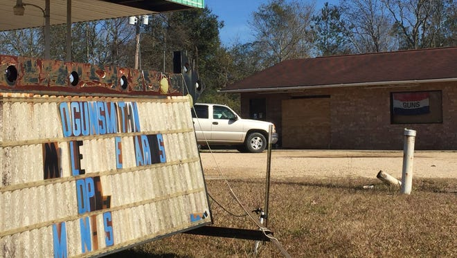 The owner of McLemore Gun Shop in Pearl River County and his son are dead after a shootout involving another father and son on Saturday.