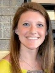 Allison Paul is the STEM programs coordinator and teacher