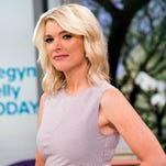 Megyn Kelly of Rye touts NY roots in show opening