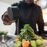 At Home with Chef Aaron Wright