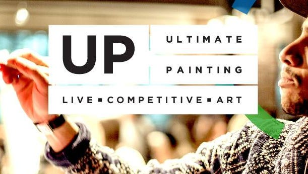 Ultimate Painting is coming to Michigan.