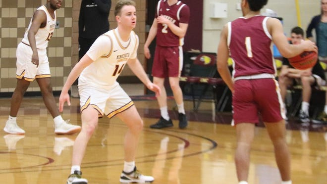 Minnesota Crookston athletic teams will only play NSIC games this season.