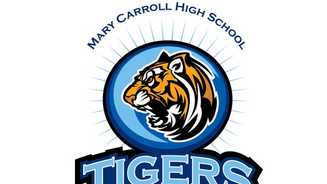 Carroll HS logo