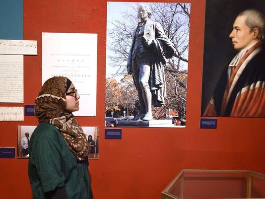 Paterson museum exhibit marks city's 225 birthday