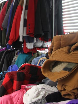Jerusalem T.H.G.S.O.D. will host a coat giveaway/community outreach event from 10 a.m. to 2 p.m. Jan. 14 at 515 S. Eighth St., in Vineland. Coats, refreshments and prayers will be available. For information, call (856) 692-2902.