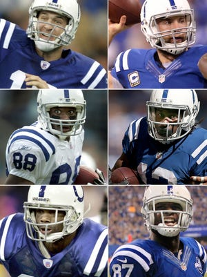 The Colts' 2004 offense scored 72 more points than any in franchise history. Could this year's squad match them?