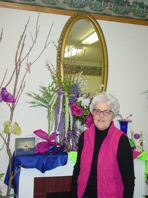Judy Etter