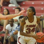 Kayk Wilson is one of the driving forces behind the No. 4 ranked FIT women's basketball team.