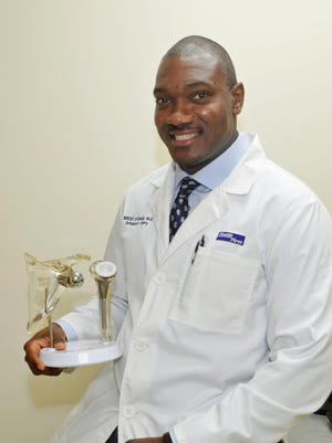 Dr. Brent Stephens is an orthopedic surgeon for Health First Medical Group.