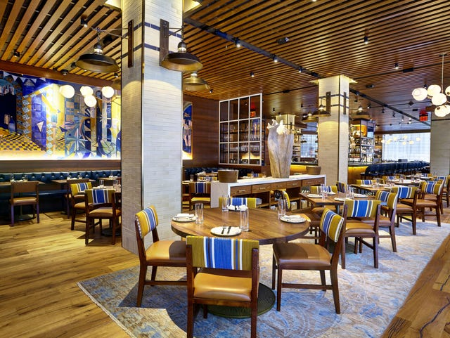 January's coolest restaurant openings