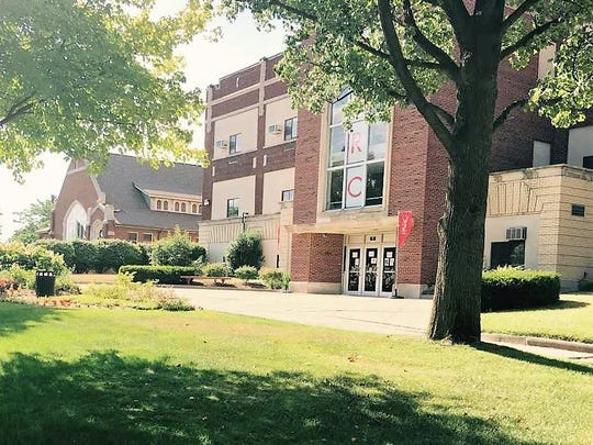 The Plymouth Arts & Recreation Complex has 28 tenants following the lease agreement with the Friends of the Rouge.